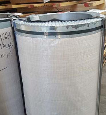 Stainless Steel Plate & Coil