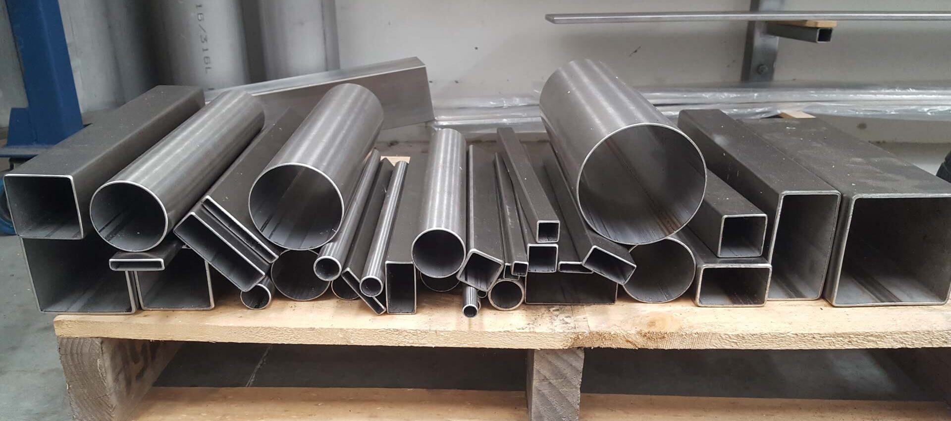 Quality Steel<br> Supplies in Melbourne